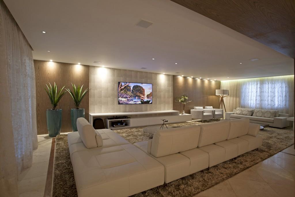 Ana meirelles design de interiores for D interiores
