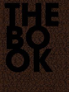 1-Capa The Book 2013