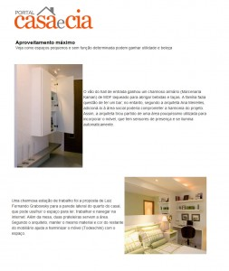 Portal Casa e Cia - Matéria - Setembro 10 (1)