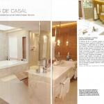 Projetos para Banheiros - Matéria - Abril 10