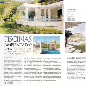 Revista O Fluminense - Matéria - Outubro 10